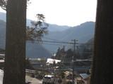 天竜川、見える!