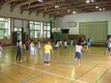 ストレッチ&ダンス教室