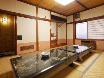 二階個室画像