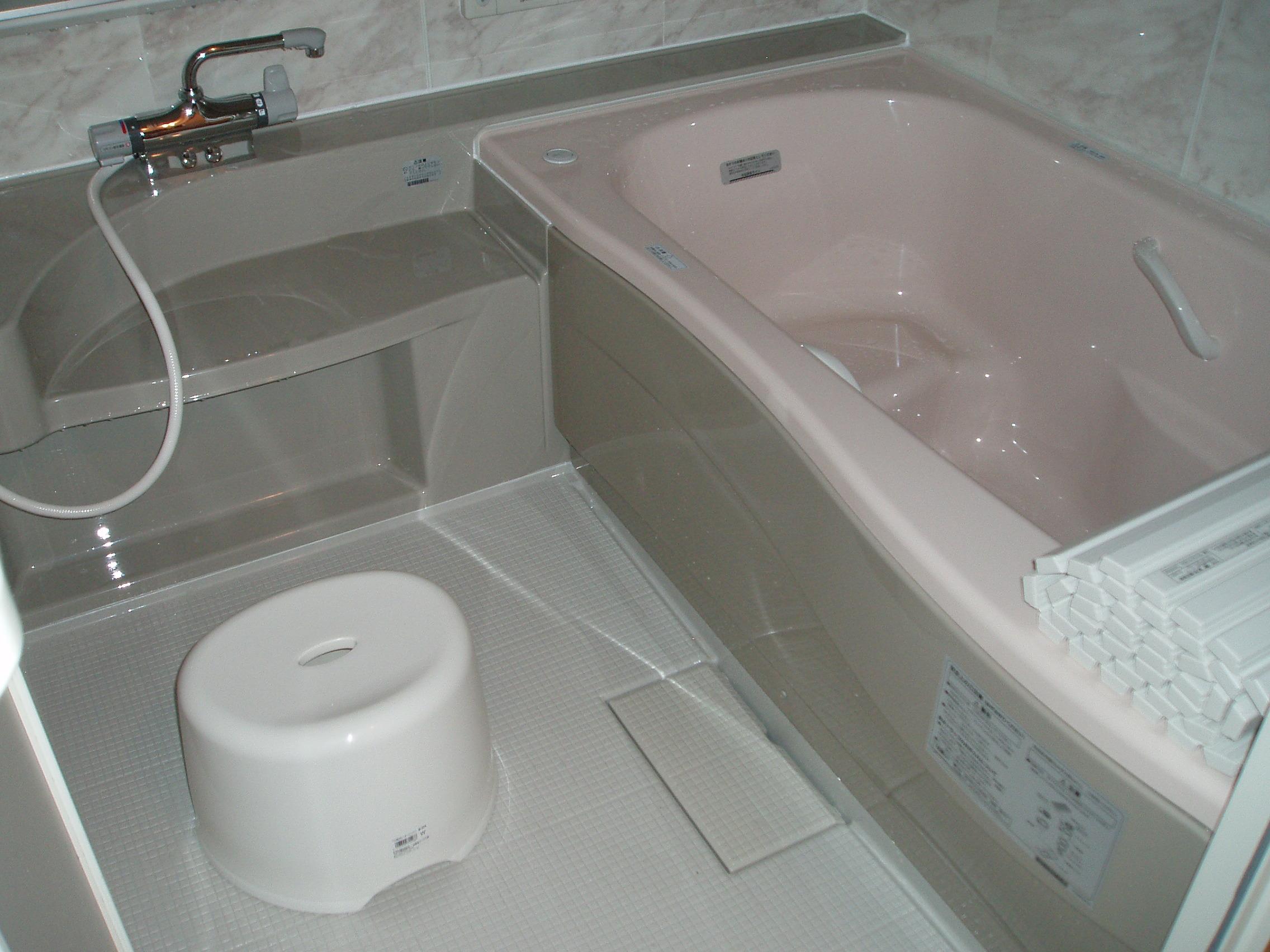 お風呂の暖房は気持ちいいだけ ...