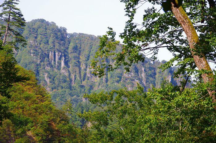 加無山県立自然公園