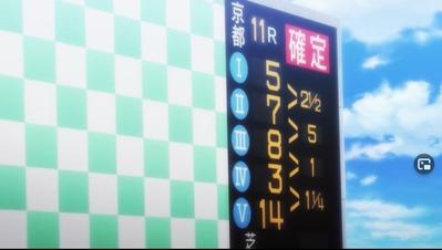 ウマ娘 プリティーダービー Season 2 第5話「無敗と連覇」 12