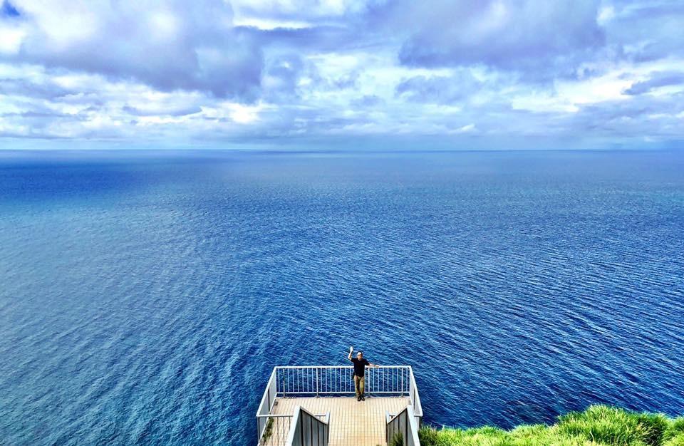 天売島と焼尻島