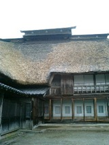 山旅実況生ブログ「遠野」