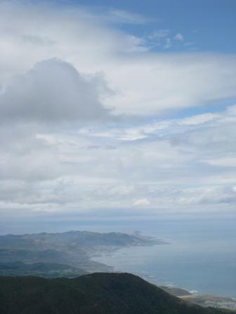 山旅報告「北海道、花シーズンスタート�アポイ岳とオロフレ山」