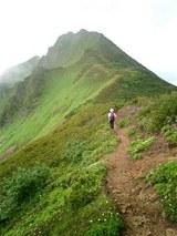 山旅実況生ブログ「いい山だな」