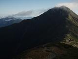 山旅報告「白峰三山縦走 北岳、間ノ岳、農鳥岳」