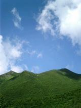 山旅実況生ブログ「斜里岳」