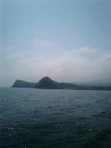 山旅実況生ブログ「再び島へ」