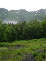 山旅実況生ブログ「無事2座目も」
