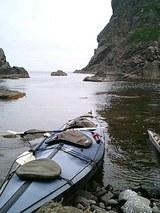 海旅実況生ブログ「積丹へ」