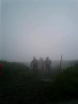 山旅実況生ブログ「今日の羅臼岳」