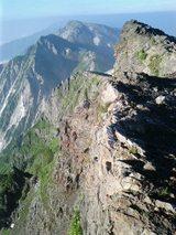 山旅実況生ブログ「おはよう」