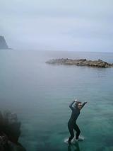 海旅実況生ブログ「ダイビング」