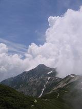 山旅報告「蝶ヶ岳から常念岳&笠ヶ岳&美ヶ原と霧ヶ峰」