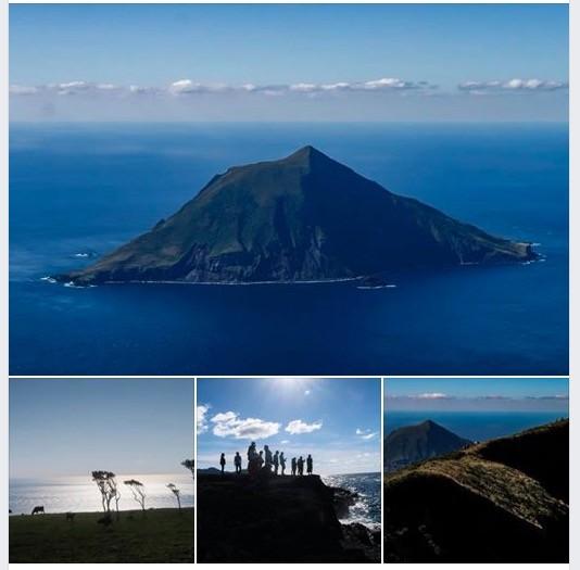 1泊2日八丈島の旅
