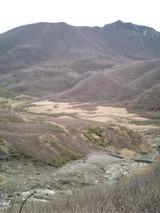 九州最高地の盆地、坊がつる