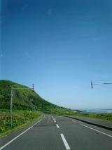 チャリ実況生ブログ「道北」
