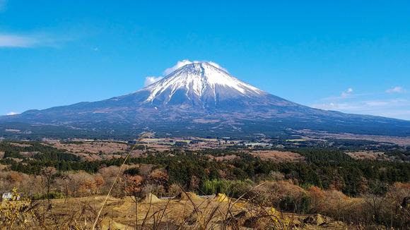 富士山-7