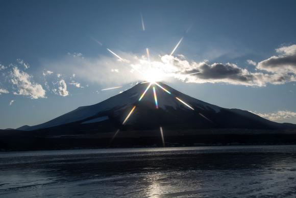 富士山-11