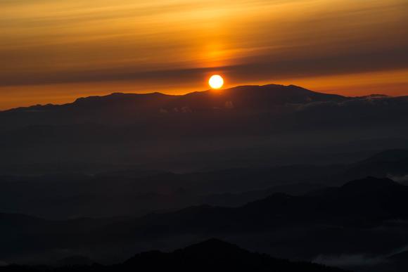 日の出-4