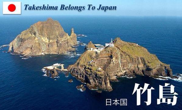 竹島、狂った朝鮮と狂った日本 (前編) : 日本再生