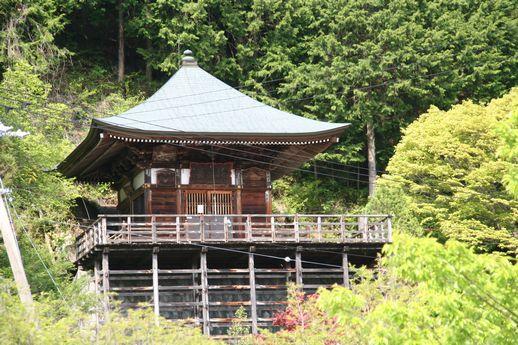 IMG_8676 伊奈川観音又は橋場観音ともいわれる。