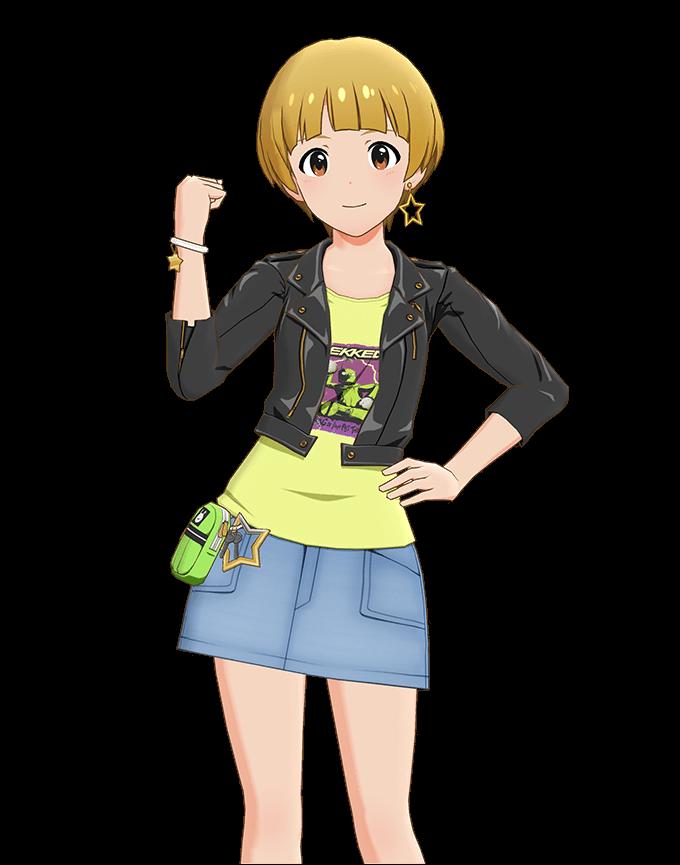 【ミリマス】福田のり子というアイドル : にわかクソブログ