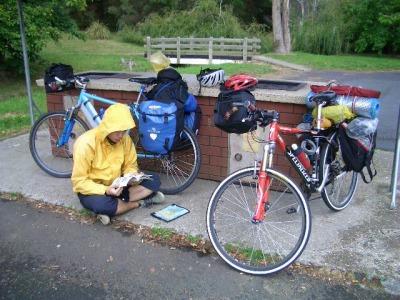 オーストラリア自転車2