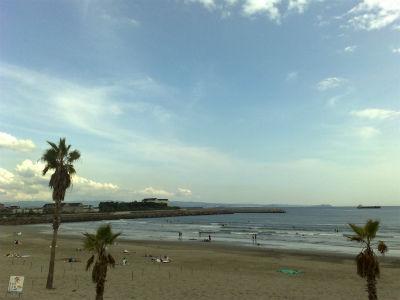 磯ノ浦海水浴場 (9)