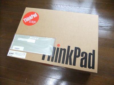 ThinkPad E420レビューと感想【画像】 (6)