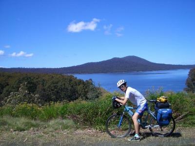 オーストラリア自転車1