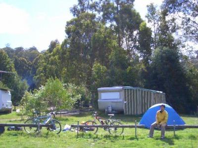 オーストラリア自転車3