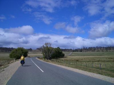 オーストラリア自転車4