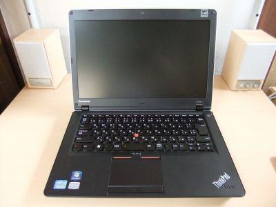 ThinkPad E420レビューと感想【画像】 (21)