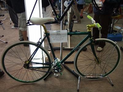pist green