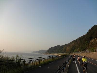 淡路島ロングライド (2)