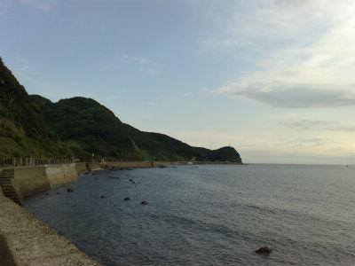 加太 吾妻屋シーサイドホテル (8)