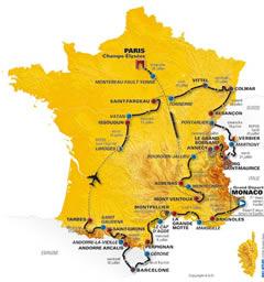 ツールドフランス2009