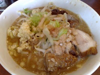 つけ麺TETSU (1)
