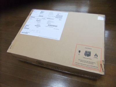 ThinkPad E420レビューと感想【画像】 (2)