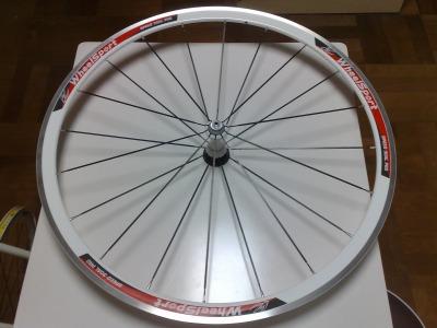 radiuswheel