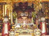 善養寺の閻魔大王