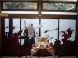 満福寺 鎌倉彫の画