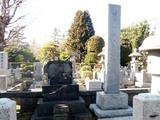 ジョン万次郎の墓