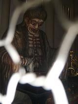 太宗寺の奪衣婆像