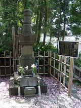 服部半蔵の墓