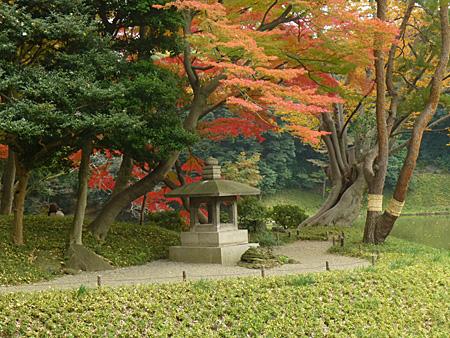 小石川後楽園
