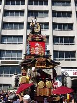 川越山車4