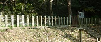 北条実時の墓所